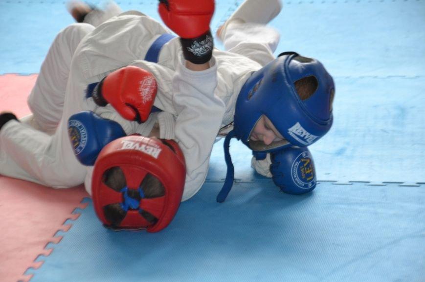 Сто сорок юных спортсменов померялись силами на турнире по джиу-джитсу (ФОТО), фото-10