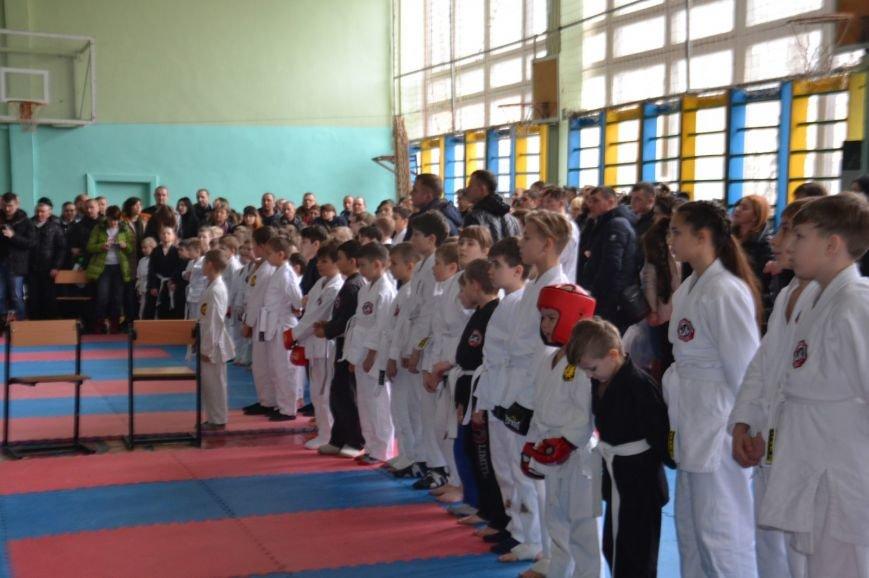 Сто сорок юных спортсменов померялись силами на турнире по джиу-джитсу (ФОТО), фото-2