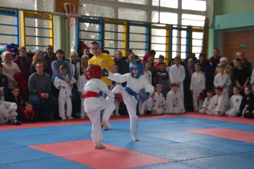 Сто сорок юных спортсменов померялись силами на турнире по джиу-джитсу (ФОТО), фото-4