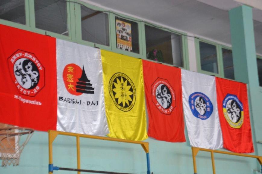 Сто сорок юных спортсменов померялись силами на турнире по джиу-джитсу (ФОТО), фото-1