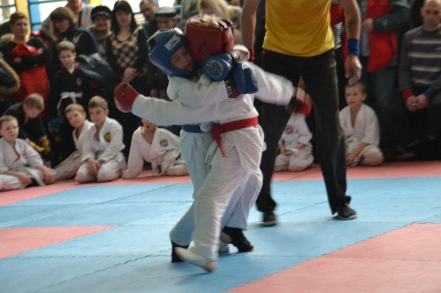 Сто сорок юных спортсменов померялись силами на турнире по джиу-джитсу (ФОТО), фото-8