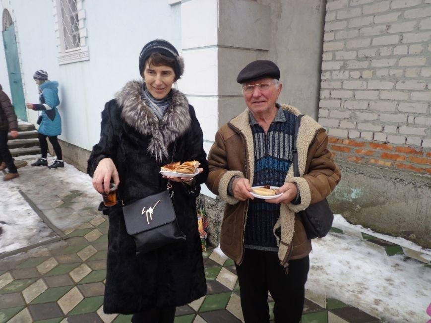 Как православные Масленицу отмечали, фото-7