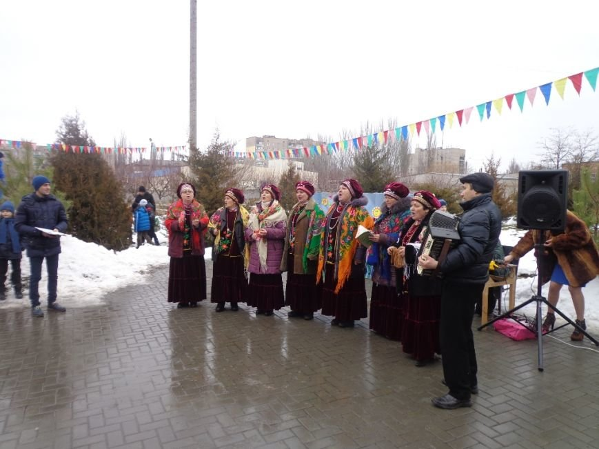 Как православные Масленицу отмечали, фото-4