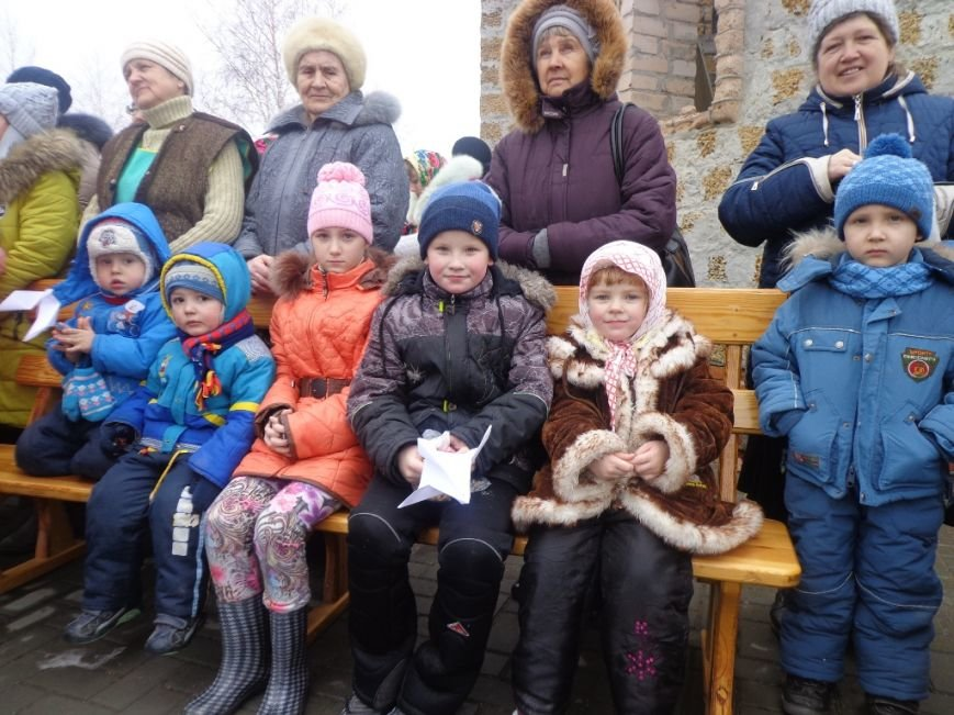 Как православные Масленицу отмечали, фото-1