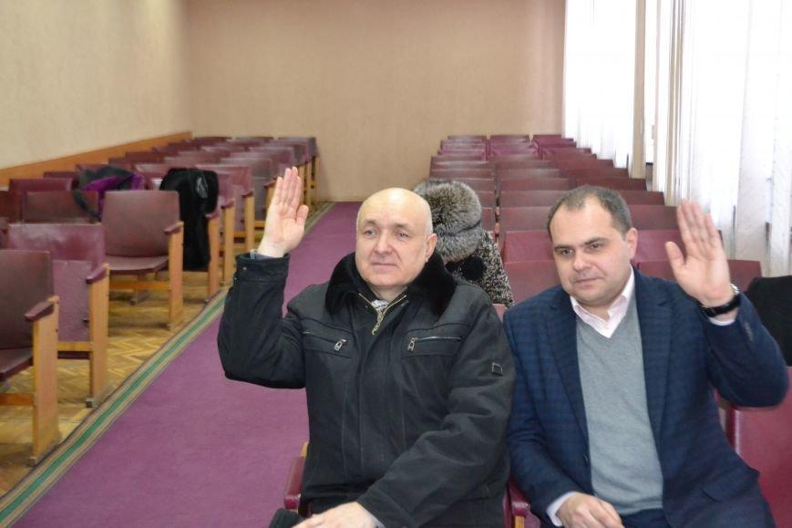 В Криворожском горизбиркоме узнали, какие избирательные документы пропали из госархива (ФОТО), фото-7