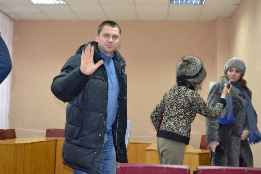 В Криворожском горизбиркоме узнали, какие избирательные документы пропали из госархива (ФОТО), фото-12