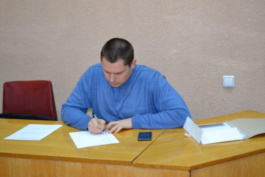 В Криворожском горизбиркоме узнали, какие избирательные документы пропали из госархива (ФОТО), фото-6