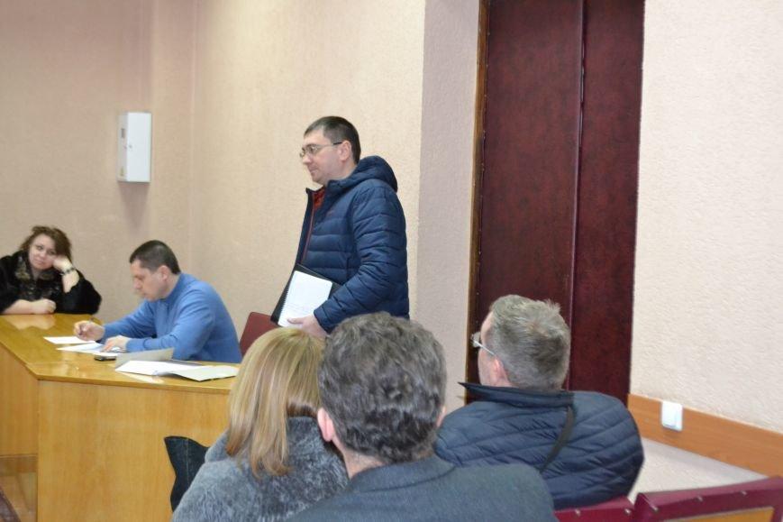 В Криворожском горизбиркоме узнали, какие избирательные документы пропали из госархива (ФОТО), фото-10