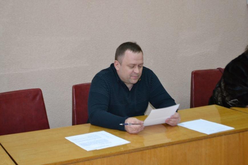 В Криворожском горизбиркоме узнали, какие избирательные документы пропали из госархива (ФОТО), фото-4