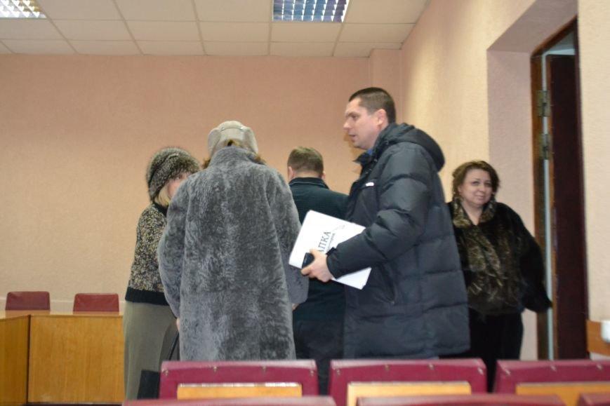 В Криворожском горизбиркоме узнали, какие избирательные документы пропали из госархива (ФОТО), фото-11