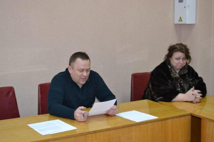 В Криворожском горизбиркоме узнали, какие избирательные документы пропали из госархива (ФОТО), фото-5