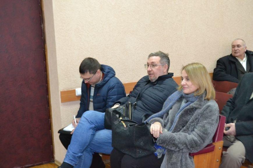 В Криворожском горизбиркоме узнали, какие избирательные документы пропали из госархива (ФОТО), фото-8