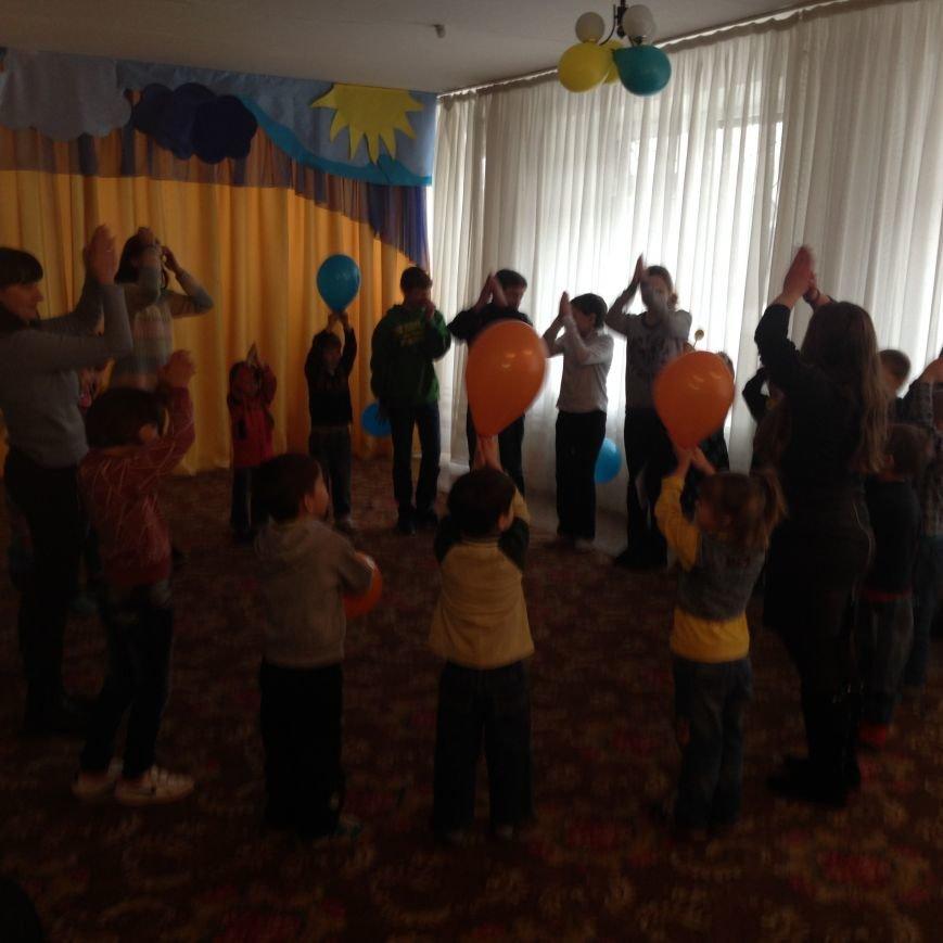 """Молодежь Каменского провела социальную акцию """"Время доброты"""", фото-4"""