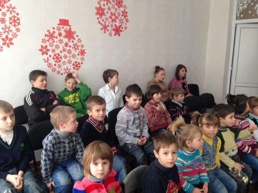 """Молодежь Каменского провела социальную акцию """"Время доброты"""", фото-2"""
