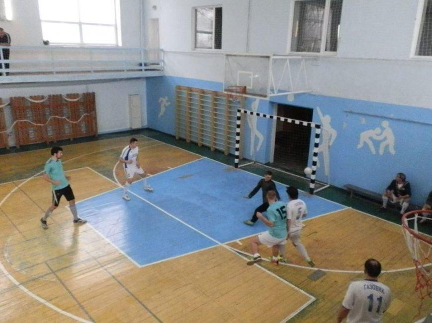 Новомосковск 0569 футзал 1