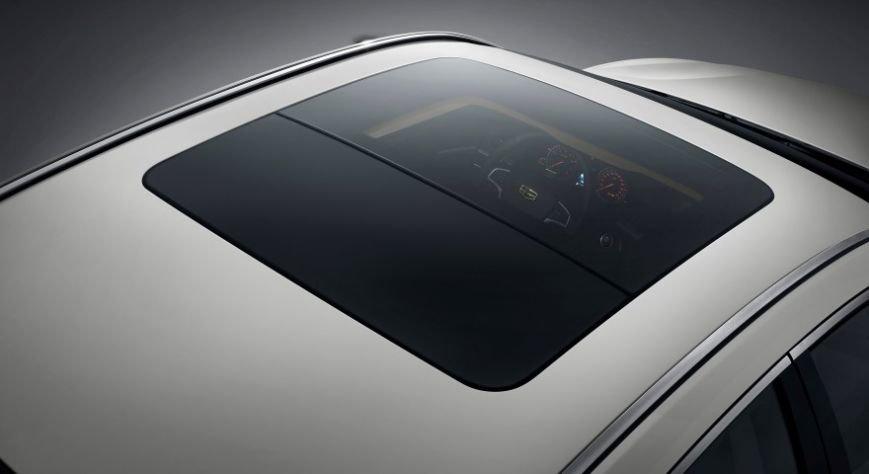Презентация нового седана бизнес класса Geely Emgrand GT, фото-8