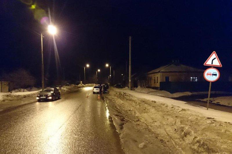 В Валуйском районе столкнулись две «Лады», фото-2