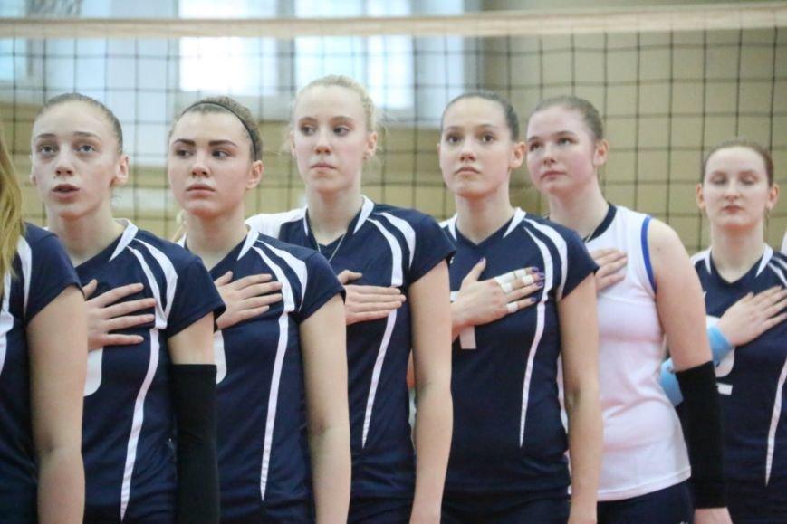 Черниговский «Педуниверситет» очков не заработал, фото-4