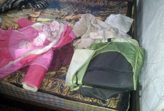 В Бахмуте заживо истлел человек и чуть не погиб семимесячный ребенок, фото-3