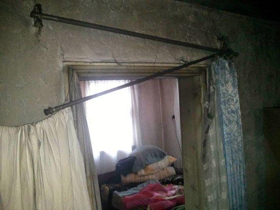 В Бахмуте заживо истлел человек и чуть не погиб семимесячный ребенок, фото-4