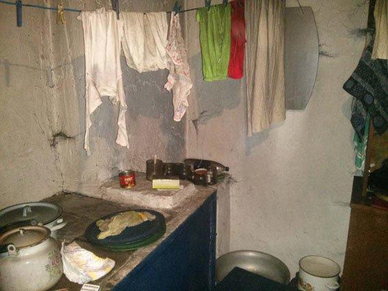 В Бахмуте заживо истлел человек и чуть не погиб семимесячный ребенок, фото-2