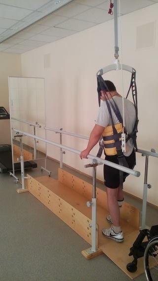 Реабилитационному центру Фонда братьев Кузьминых требуется помощь в приобретении оборудования (ФОТО), фото-2