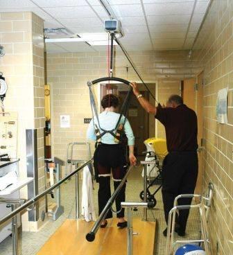 Реабилитационному центру Фонда братьев Кузьминых требуется помощь в приобретении оборудования (ФОТО), фото-1