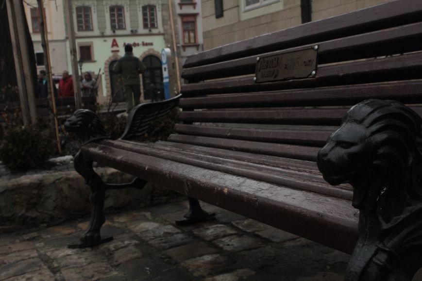 Леви в серці Львова: огляд найгарніших левів, які роблять наше місто особливим (ФОТОРЕПОРТАЖ), фото-12