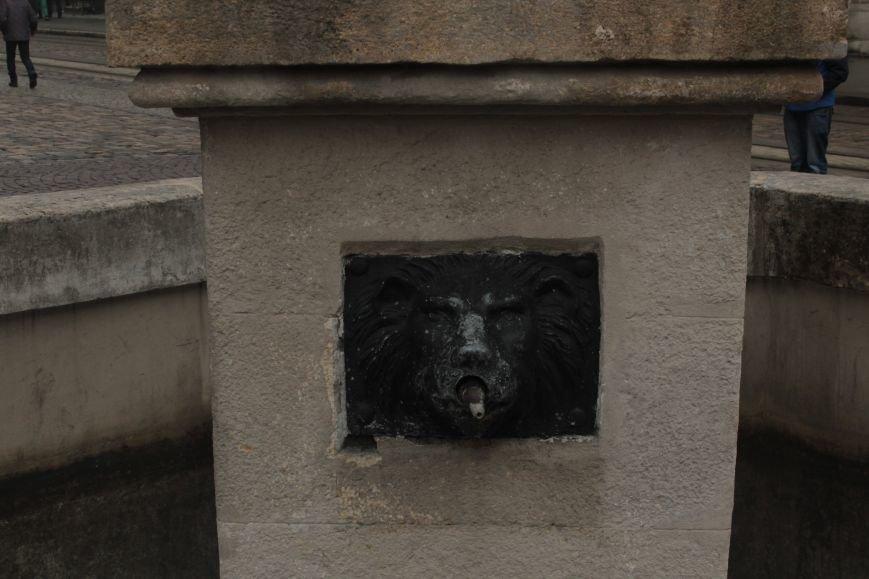 Леви в серці Львова: огляд найгарніших левів, які роблять наше місто особливим (ФОТОРЕПОРТАЖ), фото-13