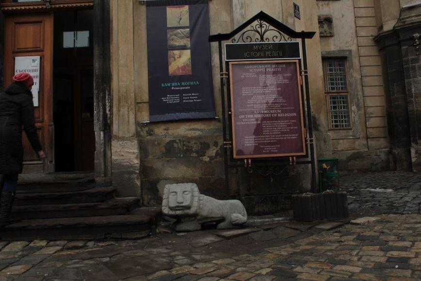 Леви в серці Львова: огляд найгарніших левів, які роблять наше місто особливим (ФОТОРЕПОРТАЖ), фото-1