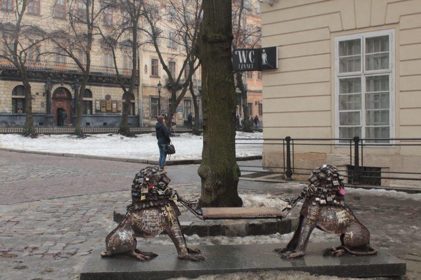 Леви в серці Львова: огляд найгарніших левів, які роблять наше місто особливим (ФОТОРЕПОРТАЖ), фото-9