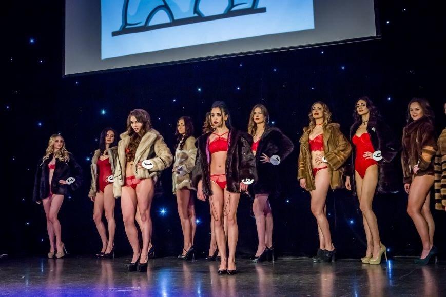 В Киеве выбрали  Miss Beauty  Winter 2017, фото-5
