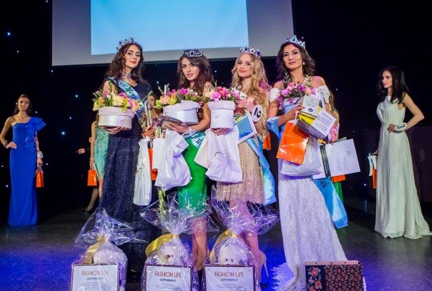 В Киеве выбрали  Miss Beauty  Winter 2017, фото-7