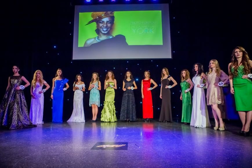 В Киеве выбрали  Miss Beauty  Winter 2017, фото-6