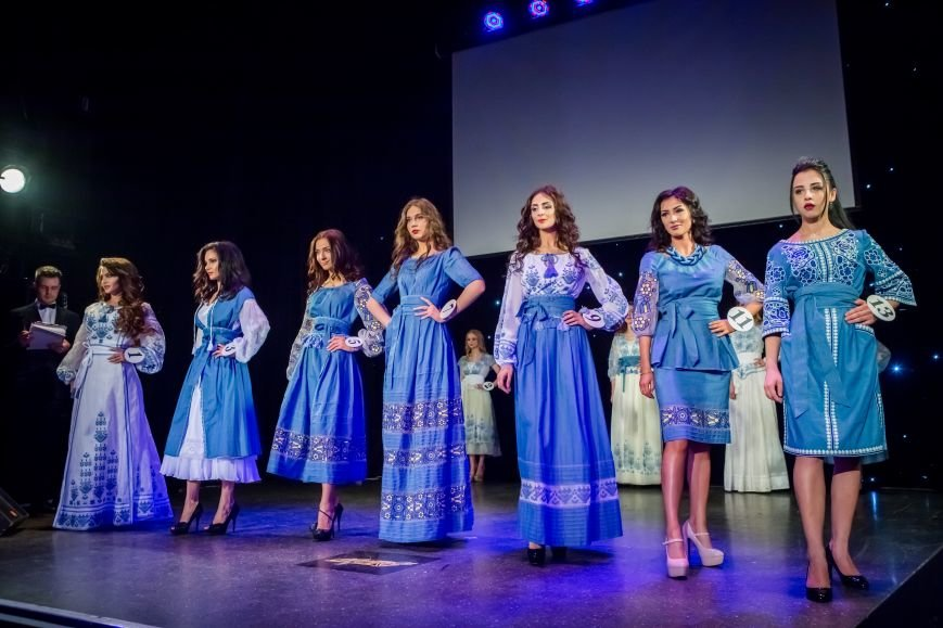 В Киеве выбрали  Miss Beauty  Winter 2017, фото-1