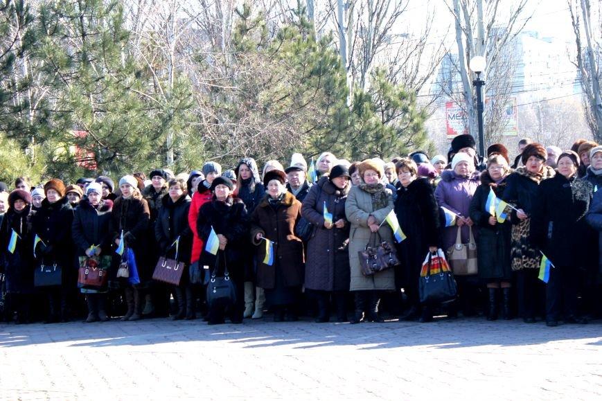 Мэр Мариуполя рассказал, что людей с чувством патриотического долга внутри очень мало (ФОТО), фото-2