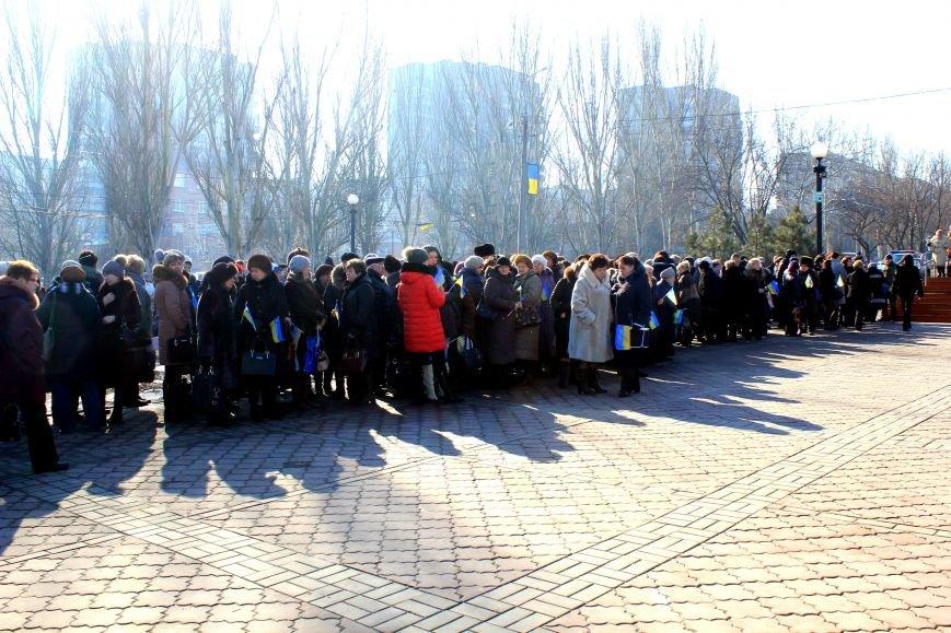 Мэр Мариуполя рассказал, что людей с чувством патриотического долга внутри очень мало (ФОТО), фото-3