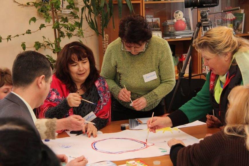 Мелитопольцы с особыми потребностями развивали лидерские качества (фото), фото-5