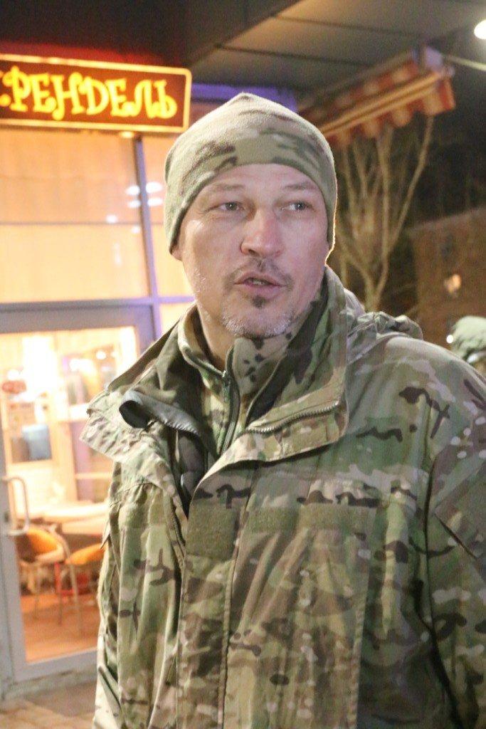 Марш за легализацию оружия собрал в Чернигове около 200 человек, фото-5