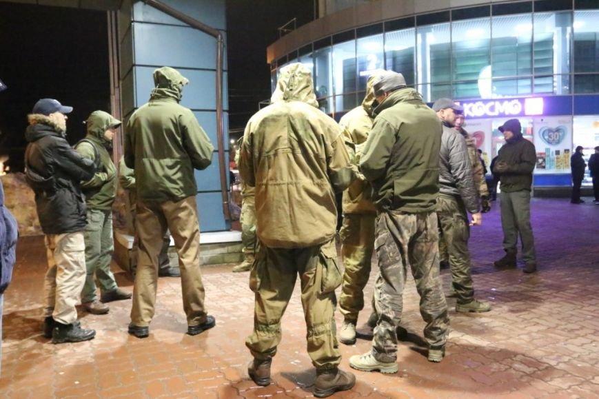 Марш за легализацию оружия собрал в Чернигове около 200 человек, фото-3