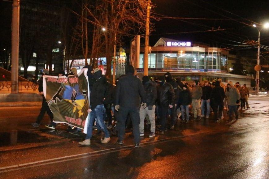 Марш за легализацию оружия собрал в Чернигове около 200 человек, фото-9