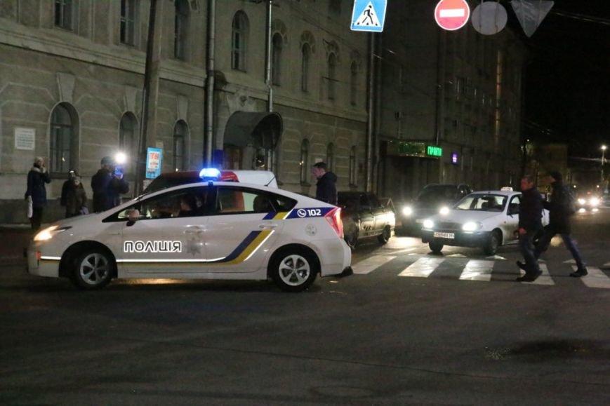 Марш за легализацию оружия собрал в Чернигове около 200 человек, фото-24