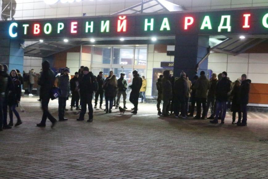Марш за легализацию оружия собрал в Чернигове около 200 человек, фото-1