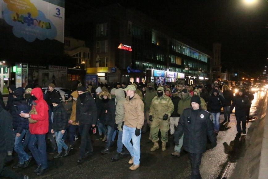 Марш за легализацию оружия собрал в Чернигове около 200 человек, фото-16