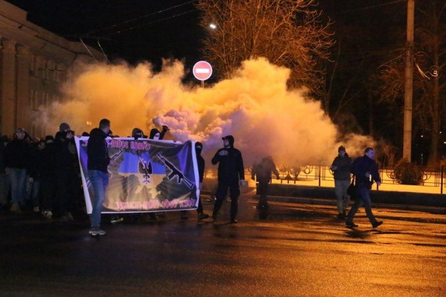 Марш за легализацию оружия собрал в Чернигове около 200 человек, фото-17