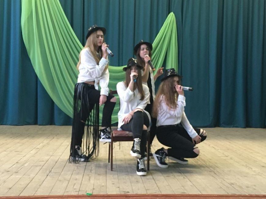Конкурс вокальних ансамблів та малих форм «Діти – України квіти», фото-5