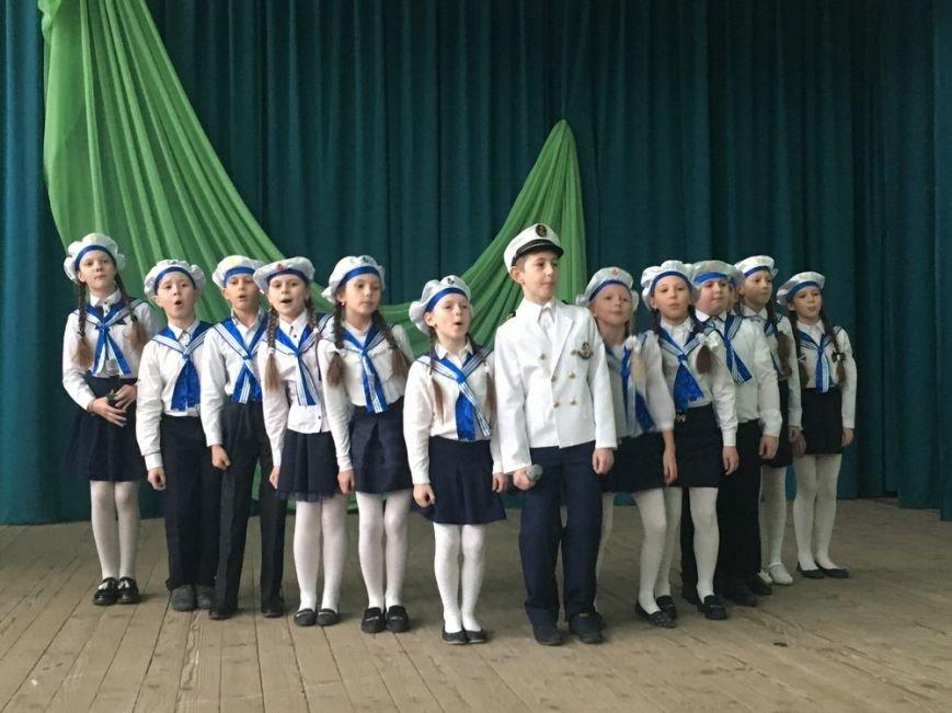 Конкурс вокальних ансамблів та малих форм «Діти – України квіти», фото-4