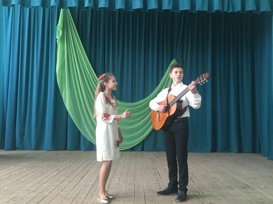 Конкурс вокальних ансамблів та малих форм «Діти – України квіти», фото-2
