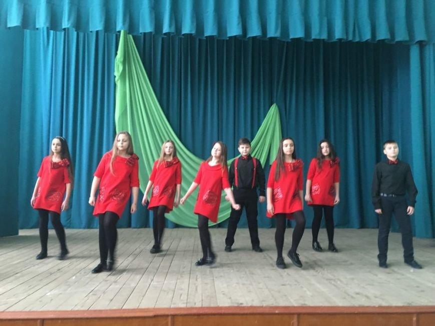 Конкурс вокальних ансамблів та малих форм «Діти – України квіти», фото-3