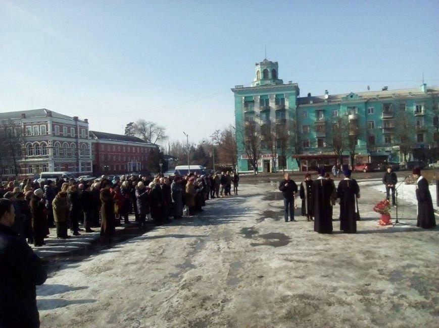 Новомосковск 0569 сотня 5